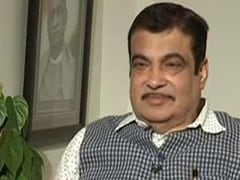"""States Will Be Responsible,"" Says Nitin Gadkari On Diluting Road Fines"