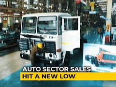Video: Ashok Leyland Shuts Some Plants For 18 Days