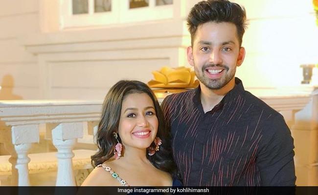 Actor Himansh Kohli On Break-Up With Neha Kakkar: 'I Still Respect Her'