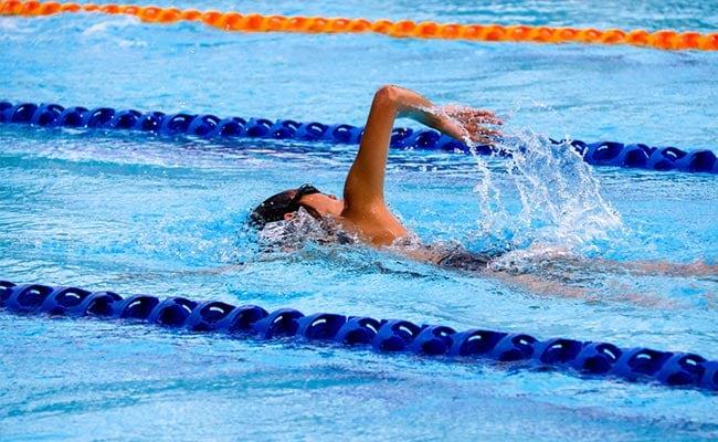 A \u0027Curvy\u0027 Dimond High School Swimmer Won, Then Disqualified