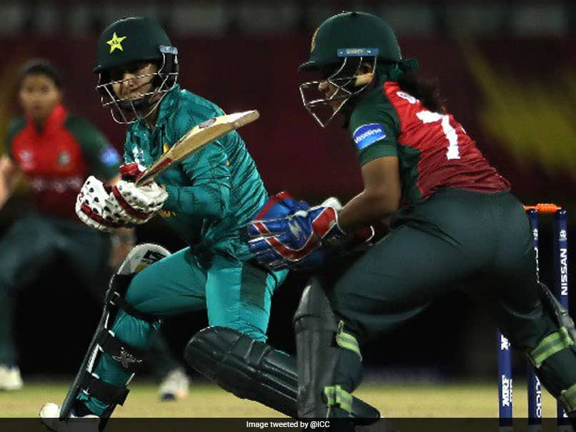 Pakistan Cricket Board to host Bangladesh Womens team later this year