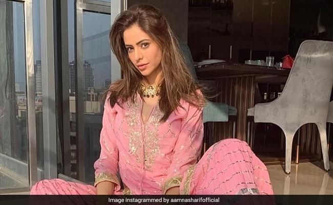 Trending: Aamna Sharif Is The New Komolika In Kasautii Zindagii Kay After Hina Khan's Exit