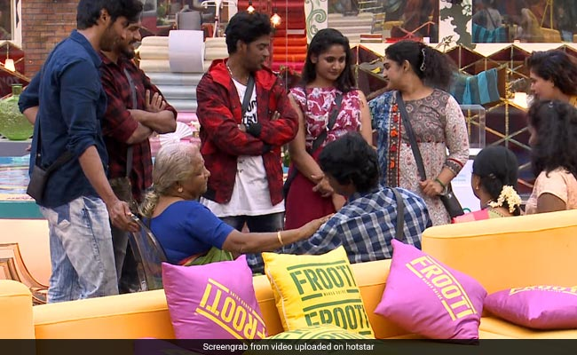 Bigg Boss Tamil 3 Day 81, Written Update: The Housemates Get Best Surprises Ever