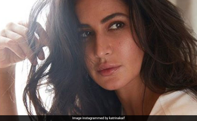 Arjun Kapoor Trolls Katrina Kaif Yet Again, But This Time With A Disclaimer