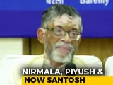 "Video : ""No Quality In Candidates In North India"": Union Minister On Unemployment"