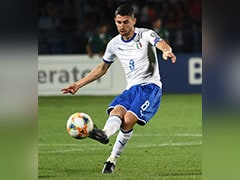 Jorginho Edges Italy Closer To Euro 2020 With Finland Winner