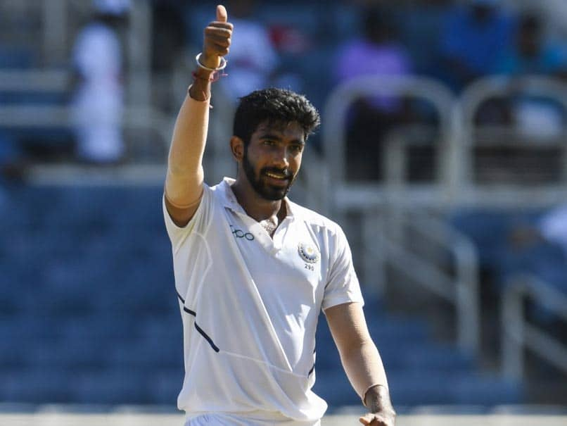 IND vs WI 2nd Test: Thats Why Jusprit Bumrah didnt appeal on hat trick ball, The bowler accepts, but...VIDEO