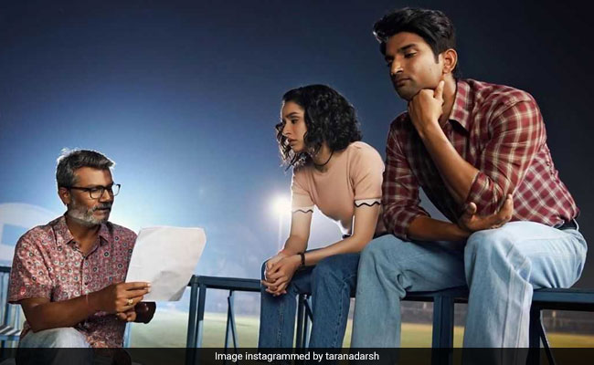 Chhichhore Box Office Collection Day 4: Shraddha Kapoor And Sushant Singh Rajput's Film Is 'Rocking' At Over Rs 44 Crore