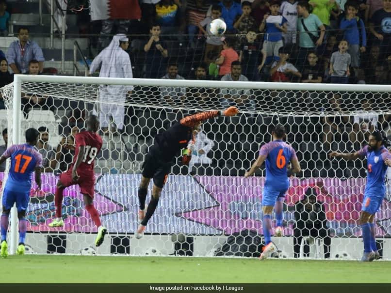 World Cup 2022 Qualifiers: Gurpreet Singh Sandhu Heroics Help India Salvage 0-0 Draw Against Qatar