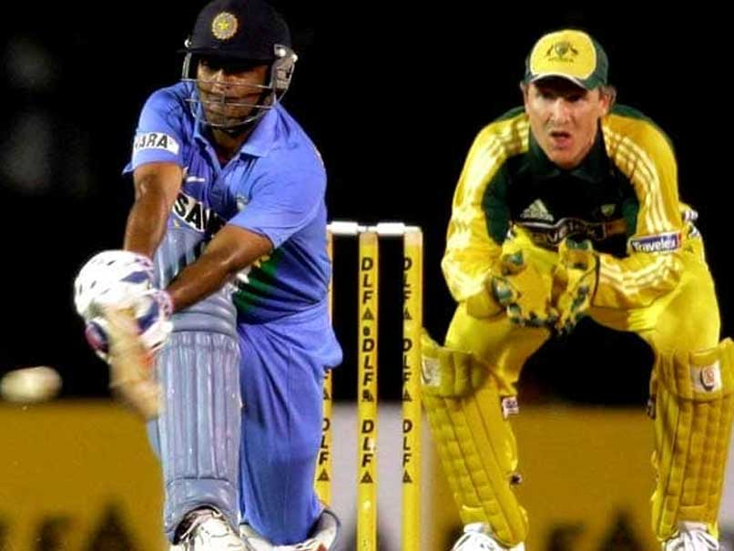 Dinesh Mongia Retires From All Forms Of Cricket: Reports
