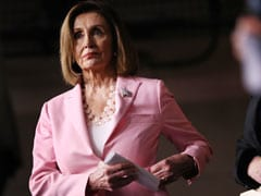 'No Choice' But To Launch Impeachment Probe: Nancy Pelosi