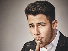 'Not Cool:' The Internet Schools Nick Jonas For Smoking Cigar