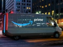 Amazon Orders 100,000 Electric Delivery Vans From Rivian To Go Carbon Neutral By 2040
