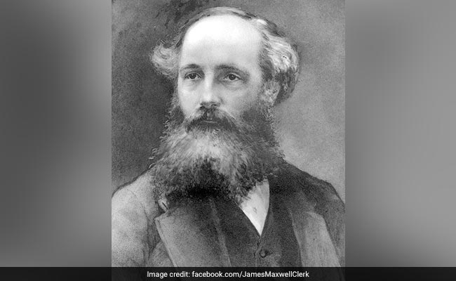 Old Theories Of 19th Century Scientist Help New Light Wave Discovery