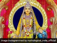 Radha Ashtami 2019: 6 सितंबर को है राधा अष्टमी, जानिए शुभ मुहूर्त, पूजा विधि और महत्व
