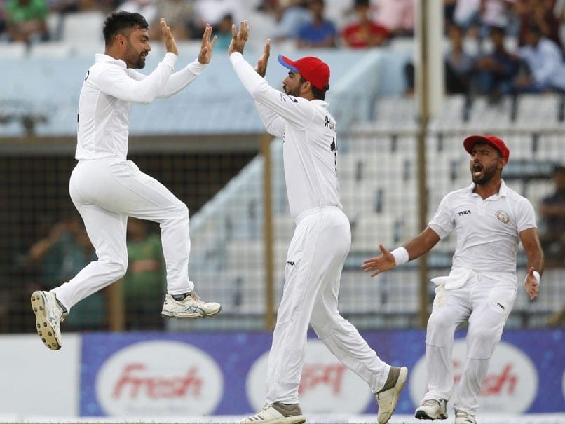 One-Off Test: Afghanistan Thrash Bangladesh To Register Second Win In Test Cricket