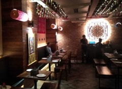 New In Town: Yeti -The Himalayan Kitchen Opens Its Doors In Connaught Place