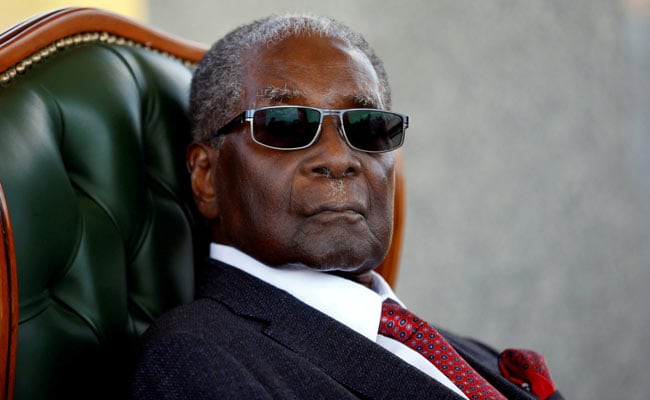 Mugabe burial in Zimbabwe 'sometime next week' - family spokesman