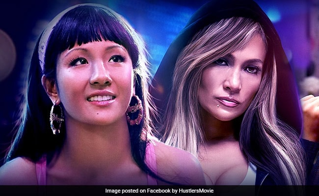 Hustlers Movie Review: Jennifer Lopez Steals The Show In Wild Crime Caper
