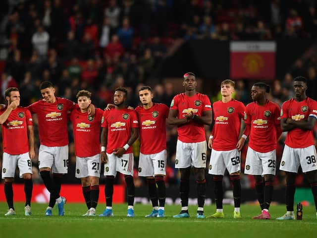 Manchester United vs Arsenal: Live Streaming, When And Where To Watch Live Telecast