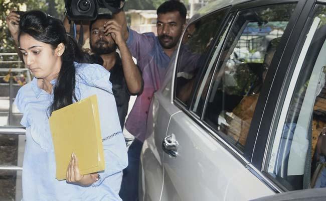 ED ने कांग्रेस नेता डीके शिवकुमार की बेटी ऐश्वर्या से 7 घंटे तक पूछताछ की, जानें क्या है मामला