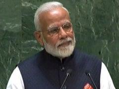 PM Modi UNGA Speech: प्रधानमंत्री मोदी ने UNGA में कहा, हमारा मंत्र है जन भागीदारी से जन कल्याण