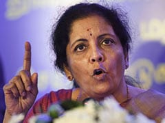 A Twitter Exchange Between Nirmala Sitharaman And Kiran Mazumdar Shaw