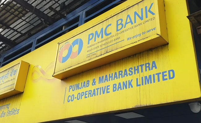 RBI Raises Withdrawal Limit To Rs 40,000 For PMC Bank Account Holders