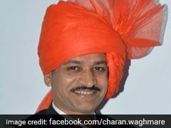 BJP MLA Arrested For Allegedly Using Abusive Language Against Woman Cop