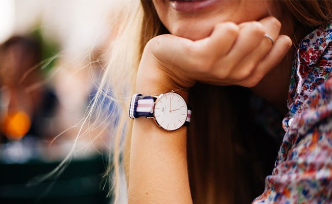 9 Chic Women's Watches That Are Hot Right Now On Amazon