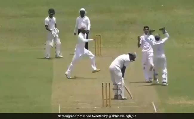New Lasith Malinga, 17-year-old Matheesha Pathirana picks up 6 wickets for 7 runs
