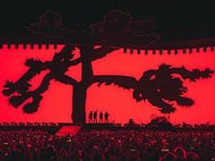U2 In Mumbai: Bono On Irish PM Leo Varadkar's Mumbai Roots