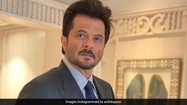 Anil Kapoor Credits South-Indian Food For His Youthful Looks