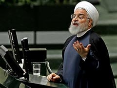 Iran's President Hassan Rouhani Orders Lifting Of All Nuclear R&D Limits