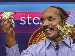 Chandrayaan 2 Lander Located On Moon's Surface, Says ISRO Chief: Report