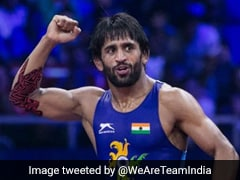 World Wrestling Championships: Bajrang Punia, Ravi Dahiya In Semi-Finals, Grab Olympic Quotas
