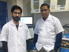 IIT Hyderabad, IIT Jodhpur Team Develops Semiconductor To Detect Hydrogen Leak