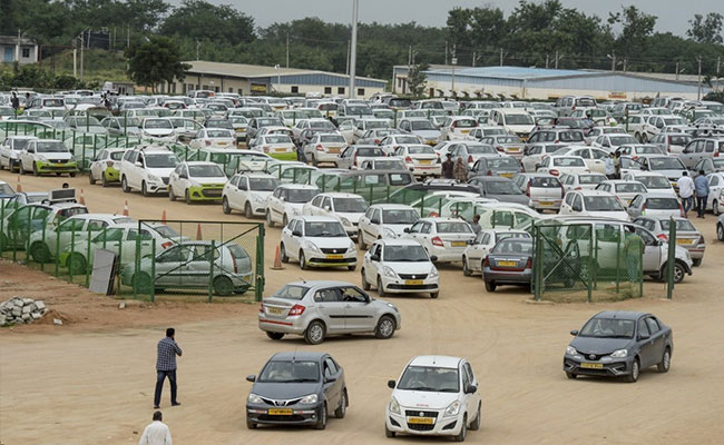 Blame Game Starts As Wheels Come Off India's Auto Sector - NDTV News thumbnail