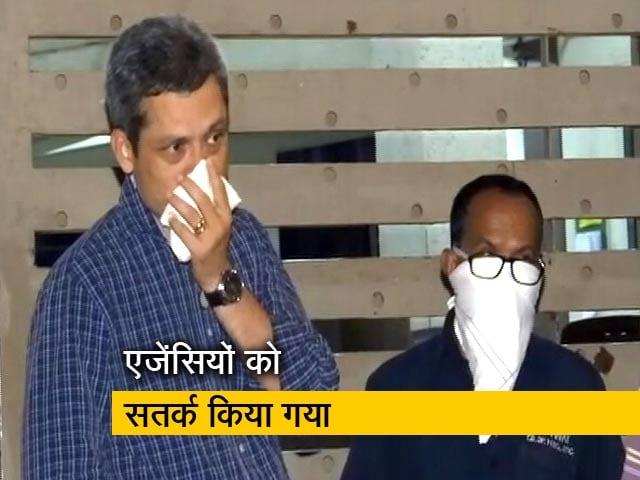 Videos : पूर्वी मुंबई में गैस लीक होने की शिकायतें मिलीं