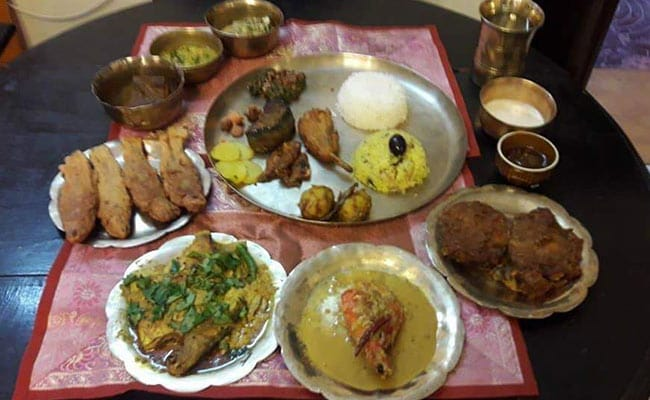 Durga Puja 2019: Bengal Ghara Puja Special Food List And What Special Will You Get?