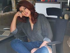'Bruised' Twinkle Khanna Shares A Life Lesson She Learnt The Hard Way