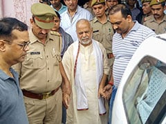 Chinmayanand Appears Before Lucknow Court, Next Hearing On March 4