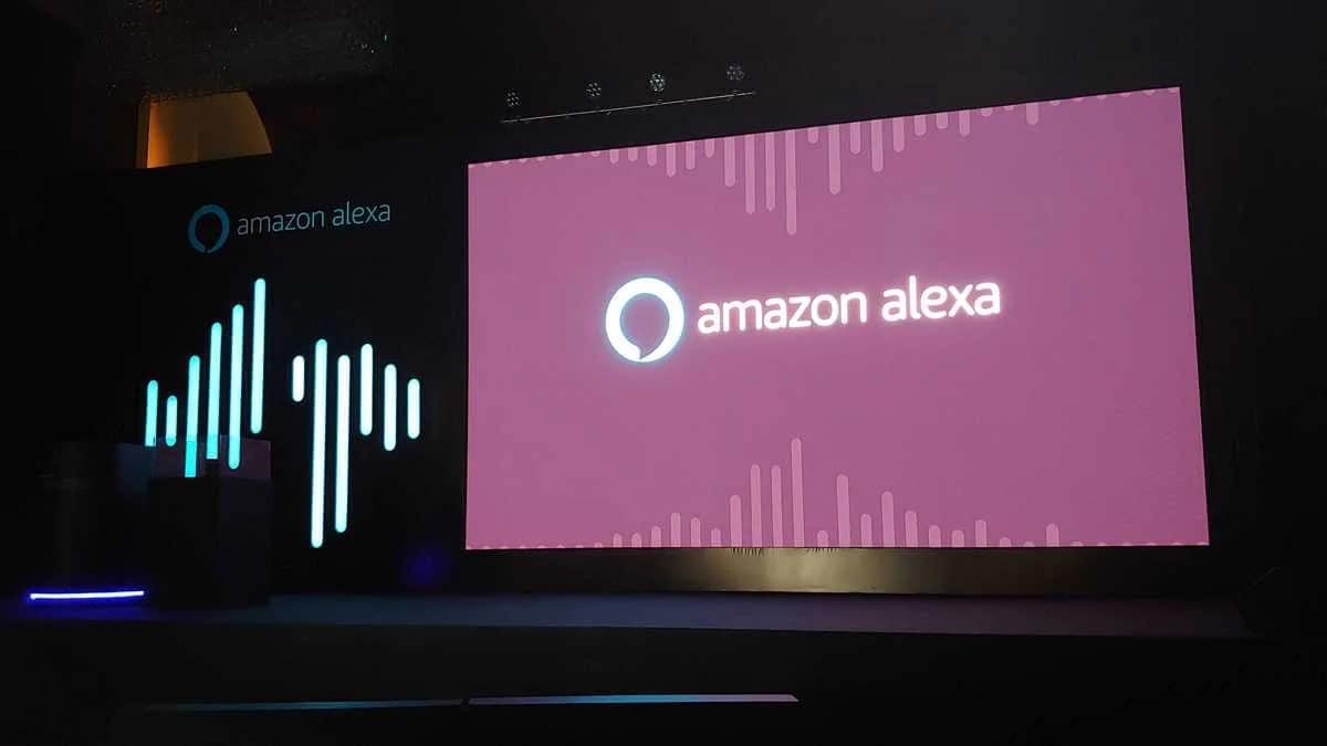 Amazon Alexa से अब हिंदी और हिंगलिश में करें बात