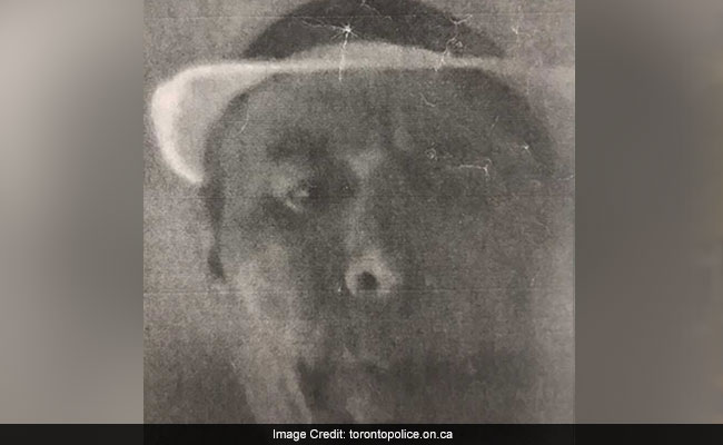 Man Breaks Into Home, Helpfully Leaves Behind Photocopy Of His Face