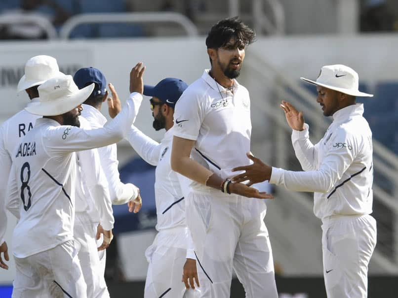 West Indies vs India 2nd Test Day 4 Highlights: India Beat West Indies By 257 Runs To Clean Sweep Series