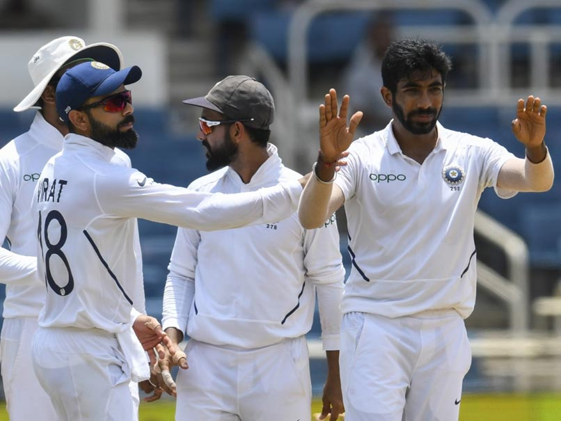 "In Slips, You Feel For Batsmen: Virat Kohli Recalls Jasprit Bumrah's ""Lethal Spells"""
