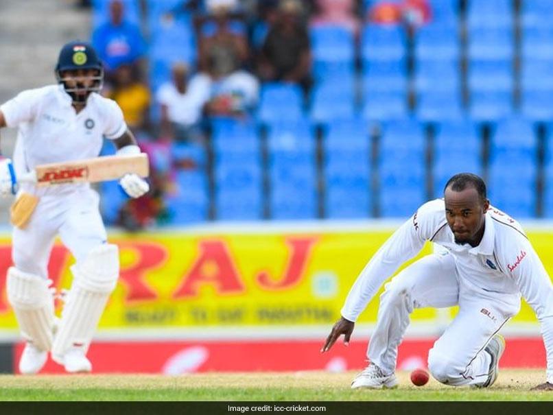 West Indies' Kraigg Brathwaite Reported For Suspect Bowling Action