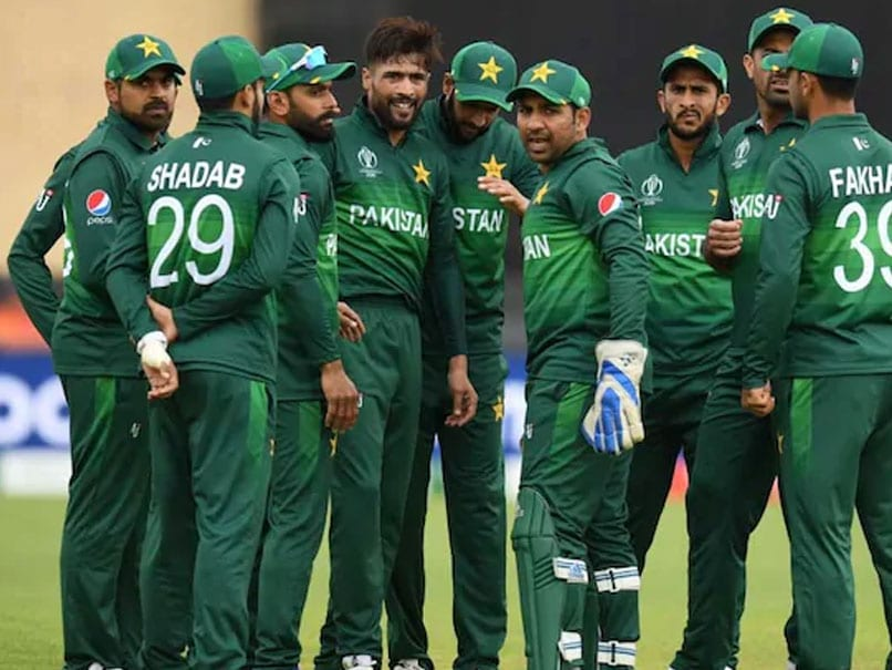 Pakistan Cricket Board Rules Out Shifting Venue For Home Series Vs Sri Lanka