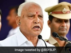 BS Yediyurappa To Meet PM Modi, Amit Shah To Finalise Karnataka Cabinet Expansion