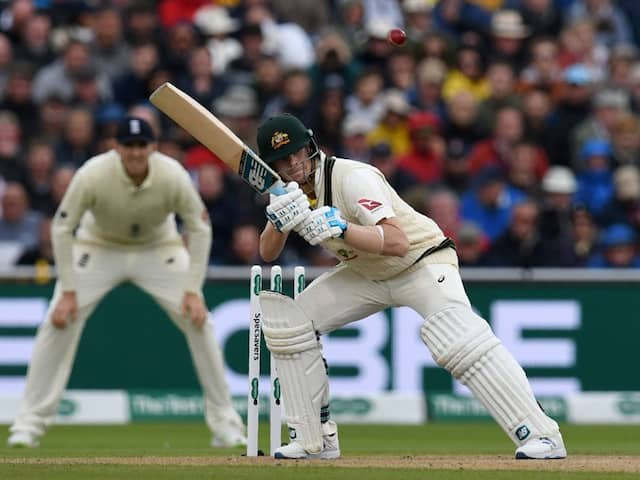 England vs Australia 4th Test Day 1 Highlights, Ashes 2019: Steve Smith, Marnus Labuschagne Help Australia Reach 170/3 On Rain-Hit Day